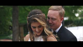 Savanah & Tyler   A Joyful Wedding in El Reno, OK