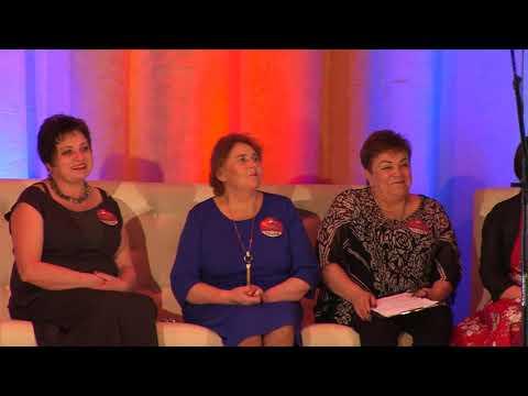 Мега-шоу «Супер бабушки», посвящённое 8 марта и Дню бабушек