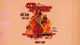 Megan Thee Stallion - Money Good (Official Audio)