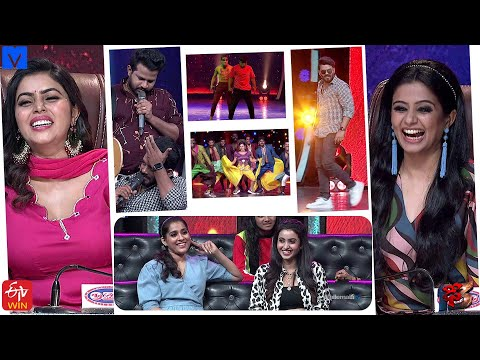 Dhee 13 latest promo packs with powerful dance performances, telecasts on 15th September