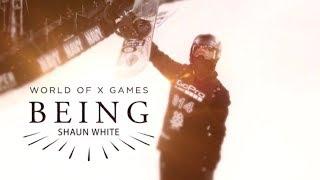 World of X Games: Being Shaun White | ESPN