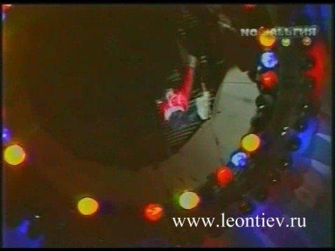 Валерий Леонтьев Сердце человека