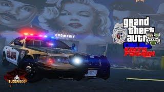 Titeh-Powered Patrol Cars!◆Kuffs Crew Police RP◆KUFFSGAMING FiveM vRP Server #KUFFSFAM