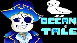 Скачать игру oceantale