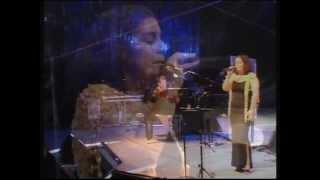 Fernanda Cunha - Candy- Live in Borneo Jazz festival 2011