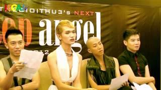 Thegioithu3's Next Top Angel 2012 - tap 1 FULL - Casting