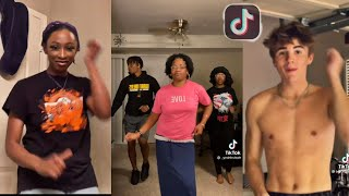 DaBaby-Ball If I Want To TikTok Dance Compilation