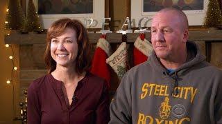 Bachelor detective trades single life for family life