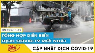 Tin tức 24h mới.Tin sáng 12/5 dịch covid-19 Hà Nội thêm 2 ca nhiễm covid  liên quan Viện k tân triều