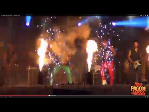 Baixar LA FURIA - METE METE PART: ALEX LOPES - ITUBERA 2014