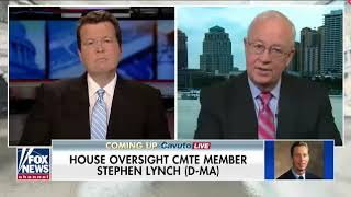 Ken Starr on whether an obstruction of justice investigation is warranted