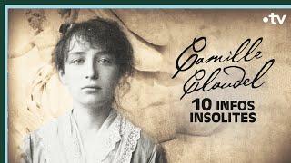 Camille Claudel - 10 infos insolites - #CulturePrime