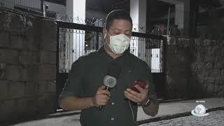 Camilo Santana declara apoio massivo ao candidato José Sarto   Jornal da Cidade