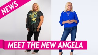 90 Day Fiance's Angela: See Her 90 Pound Weight Loss Photos