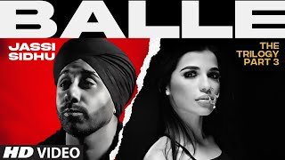 Balle – Jassi Sidhu