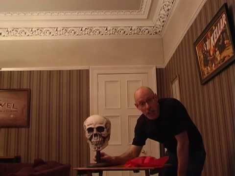 Baixar The skull