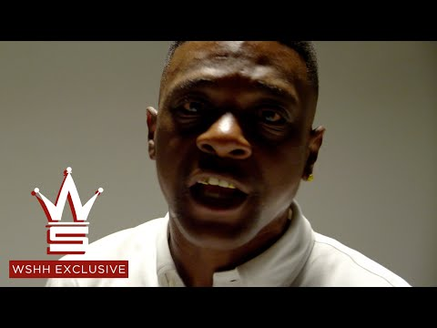 "Boosie Badazz ""World War 6"" (Official Music Video)"