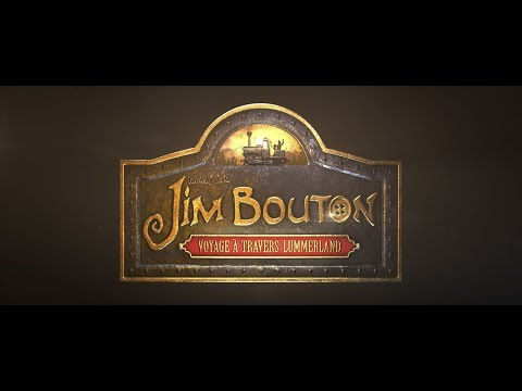JIM BOUTON - Voyage à travers Lummerland (Nouveauté 2018)