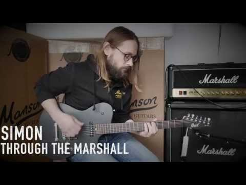 Cort MBC-1 Matt Bellamy Signature Electric Guitar