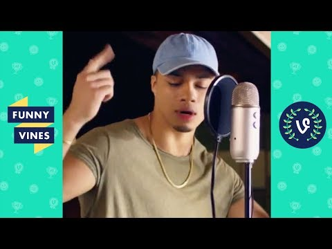 Ultimate MARCUS PEREZ Beatbox Vine Compilation 2018 | Funny Vines V2