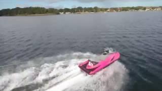 Ghost Rider Jet Ski
