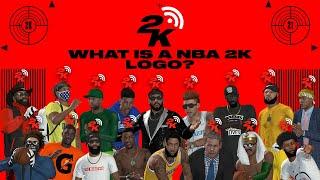 NBA 2K21: What is a NBA 2K Logo?