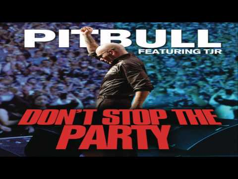 Baixar [ DOWNLOAD MP3 ] Pitbull - Don't Stop the Party (feat. TJR)