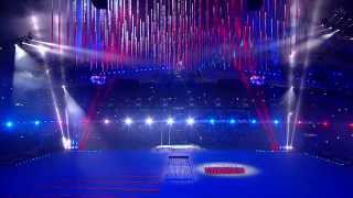 Opening Ceremony Highlights - long version