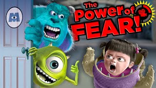 Film Theory: The BIG Mistake of Monsters Inc