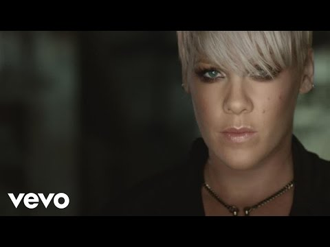 P!nk - F**kin' Perfect (Explicit Version)