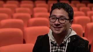 Entrevista com Denilson Shikako