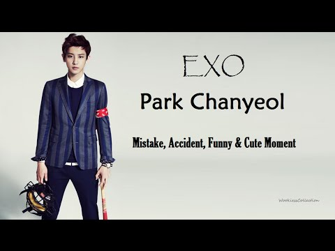 PART 96: Kpop Mistake & Accident [EXO