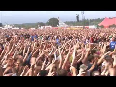 Skindred @ Reading Festival 2016 Pro Shot