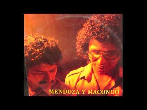 Mendoza y Macondo - Ese lugar