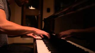 Sufjan Stevens - Should have known better (live piano cover) - Nico Casal