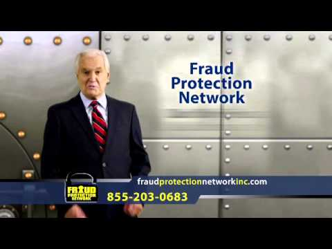 Fraud Protection Network TV Ads.