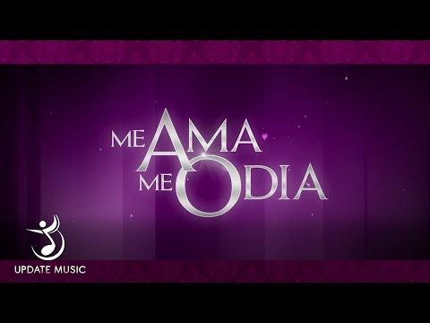 Me Ama Me Odia [ Video Lyric ] Ozuna x Arcángel x Cosculluela x Brytiago