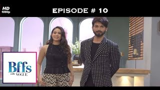 BFFs with Vogue S02 - I have been cheated on, says Shahid