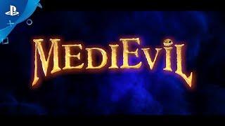 Medievil :  teaser