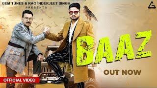 BAAZ – KD Ft Jasmine Video HD