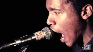 Benjamin Booker - Spoon Out My Eyeballs (Rough Trade Session)