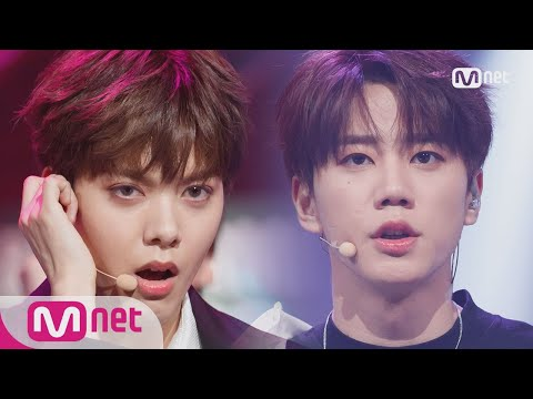 [UNB - Feeling] Debut Stage | M COUNTDOWN 180412 EP.566