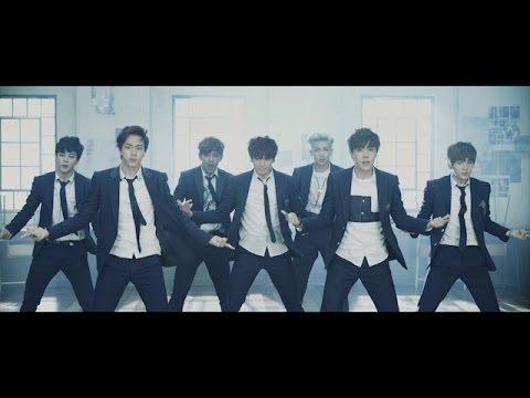 BTS (防弾少年団) 'BOY IN LUV -Japanese Ver.-' Official MV