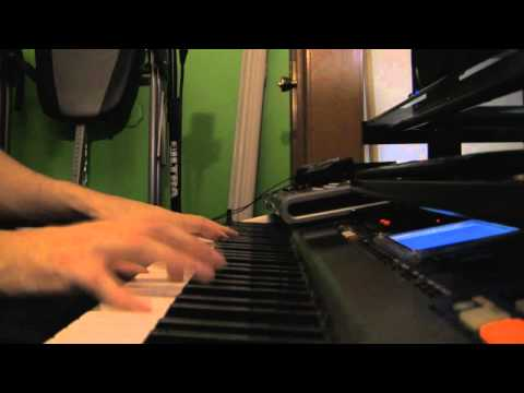 Baixar Chris Medina- what are words (piano cover) american idol 2011