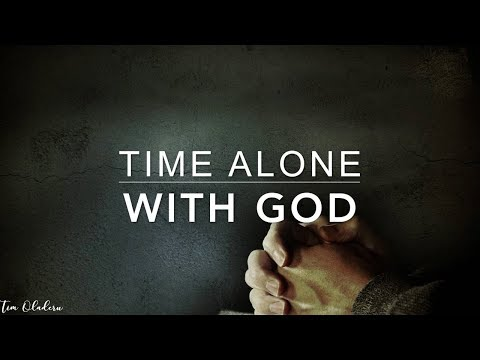 Time ALONE with HIM - 3 Hour Peaceful Music | Meditation Music | Prayer Music | Relaxation Music