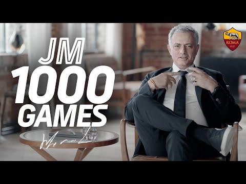 VIDEO - Mourinho: