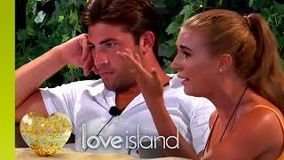 Dani and Georgia Have a Mega Fall-Out | Love Island 2018