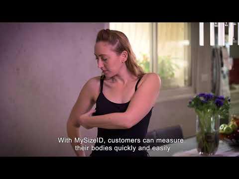 My Size Announces General Availability of MySizeID™ Mobile Measurement Technology on Leading E-Commerce Platform