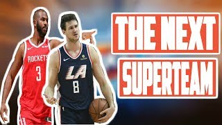 Why the Oklahoma City Thunder Are the Next Superteam!!!