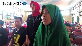 Festival Ekstrakurikuler SDIT Nur Hidayah
